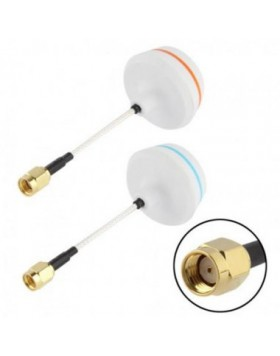 5.8G RC FPV Antenna Set Straight Shape SMA Female Antenna