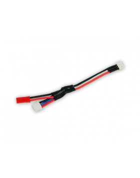 Balance Charge Cable with JST plug (Blade 130X) EA-076