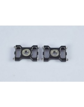 Tarot 500 Metal Main Shaft Bearing Blocks (new version) FYTL50075-01