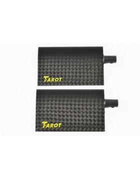 Tarot 450 3K Carbon Fiber Flybar Paddle FYTL1256