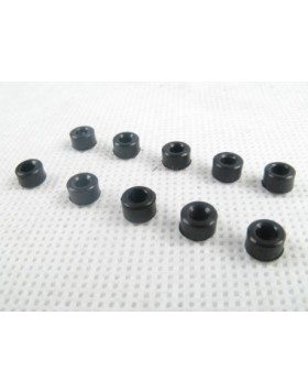 Tarot 450pro New Damper Rubber/Black 80 FYTL1291-02