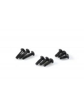 Tarot 450pro / Sport Tail control¡Bfly-bar, screw set  FYTL2614