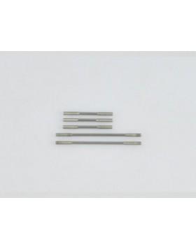 Tarot 450pro Stainless Steel Linkage Rod FYTL45047