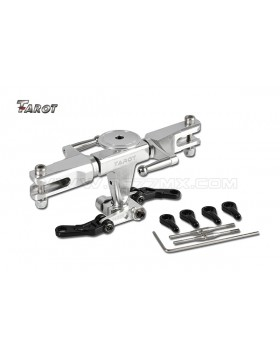 Tarot New Design 450 3G Head For 450Pro/V2 (Silver)