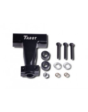Tarot 450 Pro FL Main Rotor Housing Set -Black Model: FYTL45117