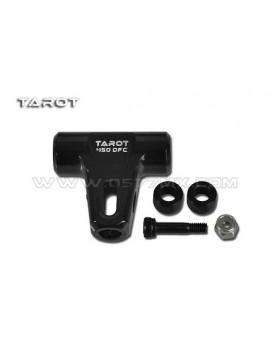 Tarot 450 DFC Metal Main Rotor Housing Set – Black FYTL45163B ( Includes Main Shaft )