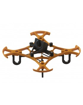 LX2411-1 - Pika 65 FPV Racer, Orange Color