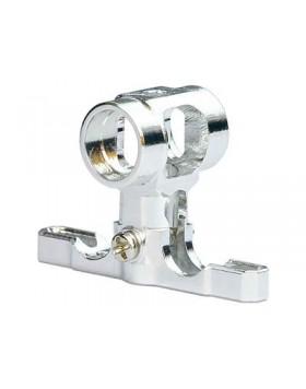 Precision CNC Aluminum Main Rotor Hub – BLADE MCP X Model # MH-MCPX001