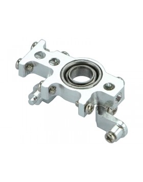 Aluminum Main Bearing Hub (for MH-MCPX005/B) Model #: MH-MCPX005BH