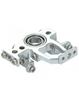 Aluminum Main Bearing Hub (for MH-MCPX005/B/X) Model #: MH-MCPX005BX