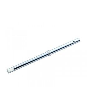 Precision CNC Hollow Aluminum Main Shaft/Collar set – BLADE MSRX Model #: MH-MSRX066A