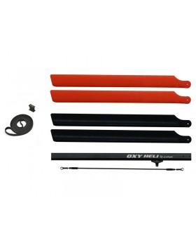 SP-OXY2-076 - OXY2-Stretch Kit, Combo