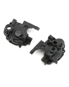 Traxxas Left & Right Gearbox Halves (Jato) TRA5591
