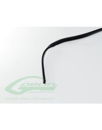 SAB SAB HELI DIVISION Canopy Edge Protection