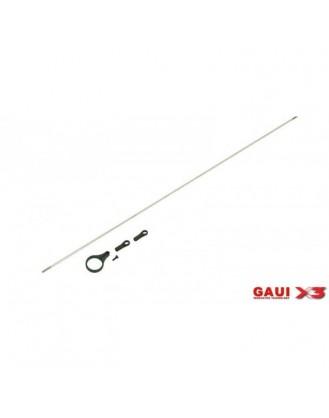 GAUI X3 TAIL PUSH ROD (FOR BELT VERSION) [G-216217]
