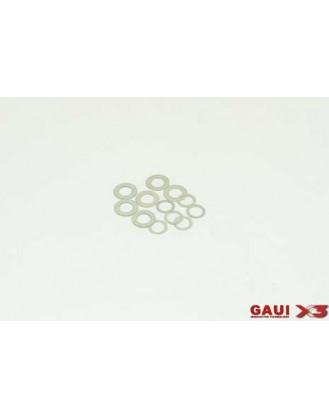 GAUI X3 MAIN BLADE GRIP WASHERS [G-216337]