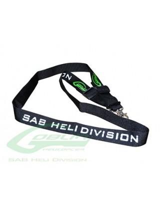 SAB HELI DIVISION Neck Strap [HM034]