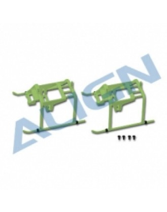 H15F001XSW 150 Landing Skid-Green H15F001XSW