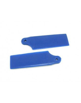 KBDD Extreme Edition 130X Tail Blade – Pearl Blue 5253