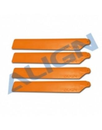 HD123E 120 Main Blades-Orange HD123E