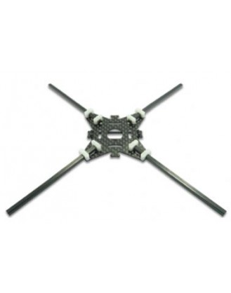 CNC CF Main Frame - Blade mQX mQX452