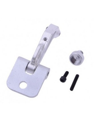 CNC Aluminum Alloy FPV Monitor Mounting Bracket for All Transmit PMUV-FPV-M