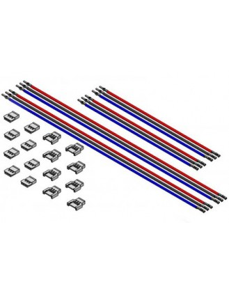 MR200P07 MR200 Motor Extension Wires Set