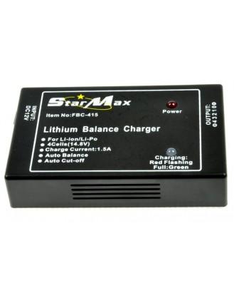Starmax Lipo Balance Charger for 14.8V
