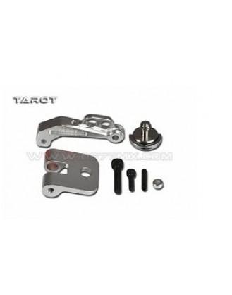 Tarot FPV Monitor Mount for Transmitter (Silver) TL80019-02