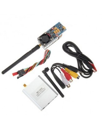 TS352 5.8G 500mW Wireless Transmitter w/RC305 Receiver Combo