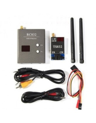5.8G 600mW 32 Channel Transmitting/Receiving System Combo Module