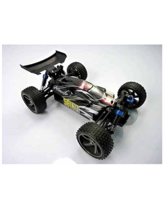 HIMOTO SPINO 1:18 SCALE RTR 4WD ELECTRIC POWER BUGGY W/2.4G REMOTE [HM-E18XB]