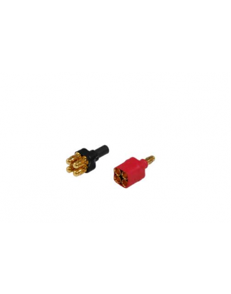 GAUI 500X 4 IN 1 POWER CONNECTOR [G-222175] 4715309263259