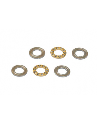 GAUI X7 THRUST BEARING (T10X18 - QTY 5.5) - QTY 3 [G-217511]