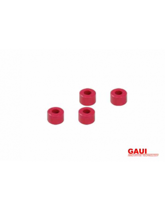 GAUI X4 II DAMPER RUBBER (HARDNESS 95) G-215068