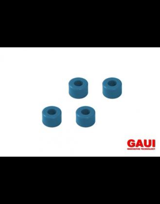 GAUI NX4 DAMPER RUBBER (HARDNESS 85) [G-313700]