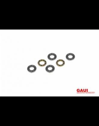 GAUI NX4 THRUST BEARING PACK(T4X9X4)X2 [G-805105]