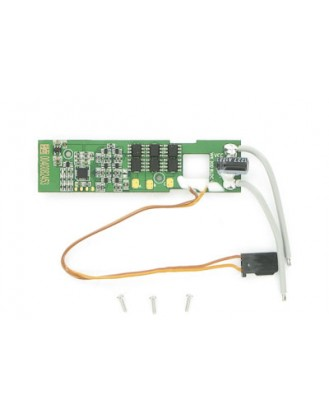 DJI PHANTOM REPLACEMENT ESC (GREEN) [DJI-PHESC-G]