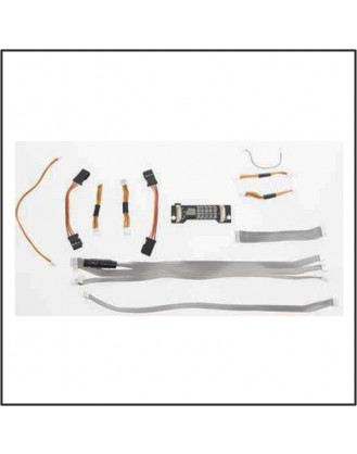 DJI PHANTOM 2 VISION+ PART 8 CABLE PACK [DJI-P2VP-08]