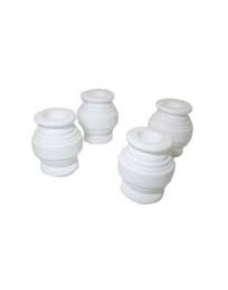 DJI PHANTOM 2 VISION PART 20 RUBBER DAMPER (4 PCS) [DJI-PHVDRUBR]