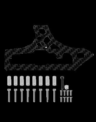 LX0318 - 300 X - Frame Plate Stiffener