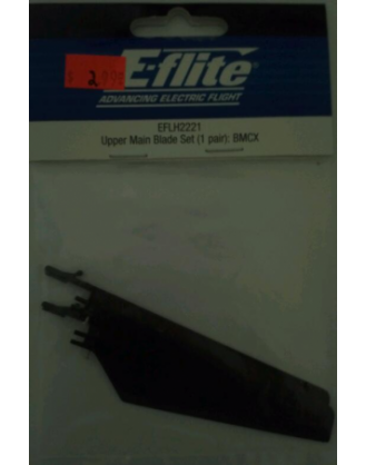 Blade Mcx Main Blade EFLH2221