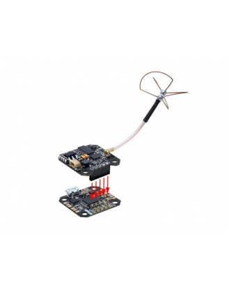 Furious FPV INNOVA OSD-VTX Board 20x20mm (Antenna Not Included) FPV-0064-S