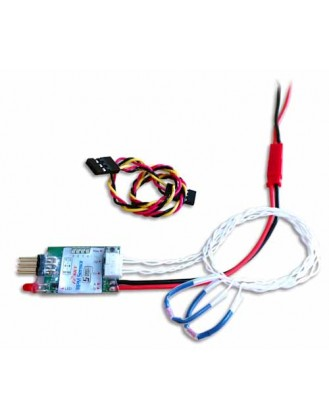 FRSKY SMART PORT RPM SENSOR [FR-SPRS]