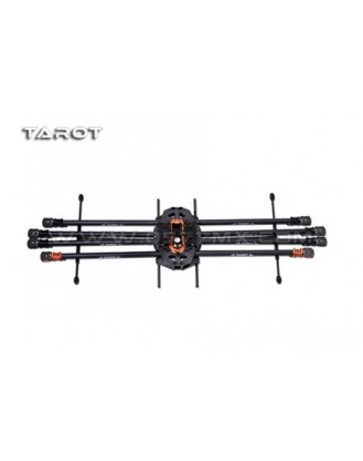 Tarot T18 TL18T00 Aerial /Plant Protection UAV 8 axis Multicopter