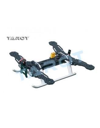Tarot Mini 250 through the machine frame TL250A