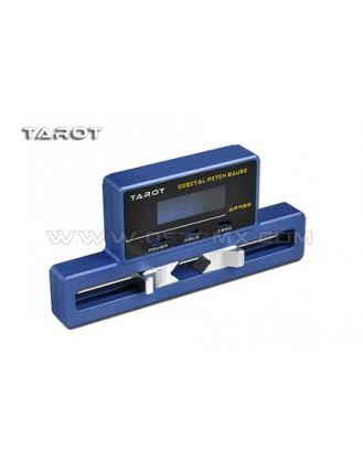 Aluminum case for Tarot Digital Pitch Gauge  FYTL80018-01