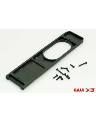 GAUI X3 BASE PLATE [G-216129]