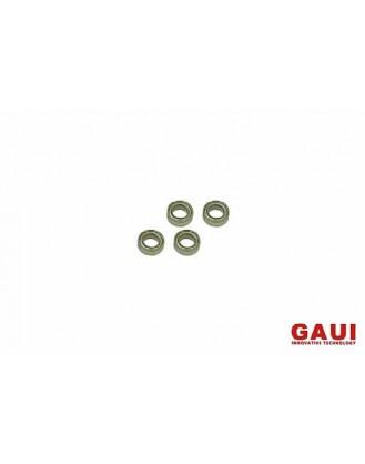 GAUI X3 BEARING (5X9X3) X 4 PCS [G-805114]