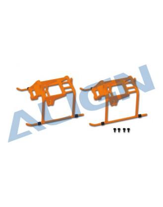 H15F001XO 150 Landing Skid- Orange